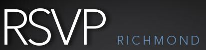 RSVP Richmond Website Design and SEO