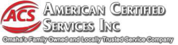 american certified services logo