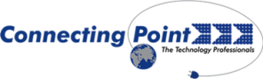 connecting point logo