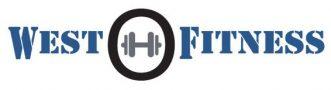 west o fitness logo