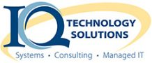 iq technology solutions logo