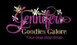 jennifers goodies logo