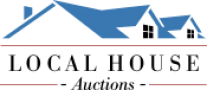 local house auctions logo