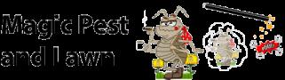 magic pest logo