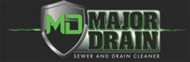 major drain logo