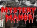 mystery manor logo
