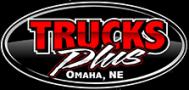 trucks plus logo