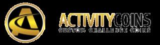 activity coins logo