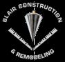 blair construction logo
