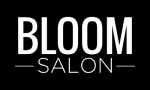 bloom salon logo