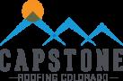 capstone roofing logo