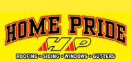 home pride contractors logo