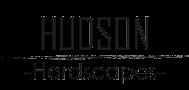 hudson hardscapes logo