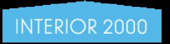 interior 2000 logo