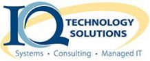 iq technology solutions logo
