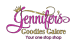 jennifers goodies logo