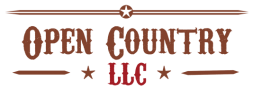 open country logo