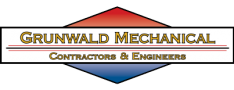 grunwald mechanical logo