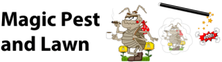 magic pest logo