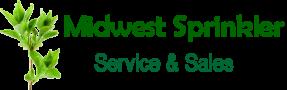 midwest sprinkler logo