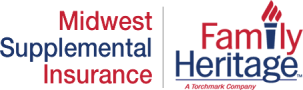 midwest supplemental insurance logo