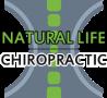 natural life chiropractic logo