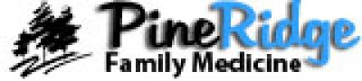pine ridge family medicine logo