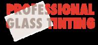 pro glass tinting logo