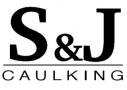s&j caulking logo