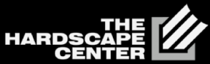 the hardscape center logo