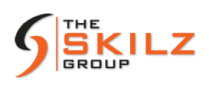 the skilz group logo