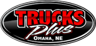 trucks plus logo