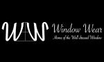 window wear logo